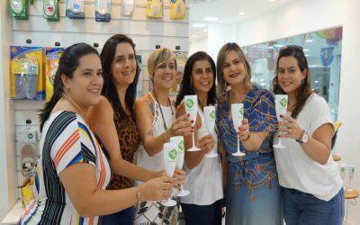 Nova loja All Pé em Recife